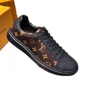 louis vuitton fr chaussures low top 210509 lv monogram classic